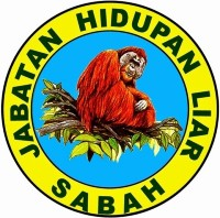 Wildlife Department Sabah logo